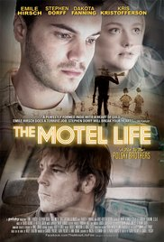 Watch Free The Motel Life (2012)