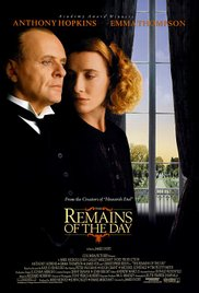 Watch Free The Remains of the Day (1993)