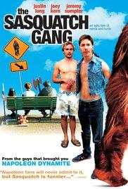 Watch Free The Sasquatch Gang (2006)