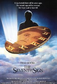 Watch Free The Seventh Sign (1988)