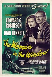 Watch Free The Woman in the Window (1944)