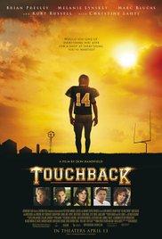 Watch Free Touchback (2011)