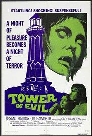 Watch Free Horror on Snape Island (1972)