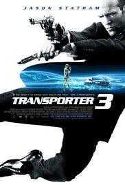 Watch Free Transporter 3 (2008)