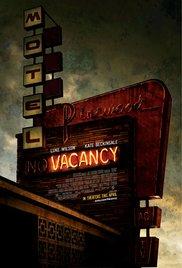 Watch Free Vacancy (2007)