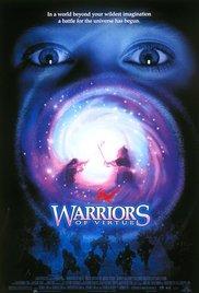Watch Free Warriors of Virtue (1997)