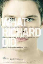Watch Free What Richard Did (2012)