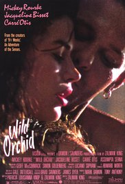 Watch Free Wild Orchid (1989)