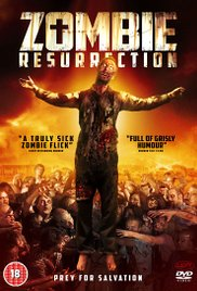 Watch Free Zombie Resurrection (2014)