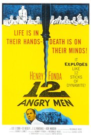 Watch Free 12 Angry Men (1957)