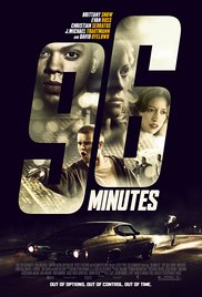 Watch Free 96 Minutes (2011)