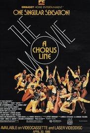 Watch Free A Chorus Line (1985)