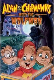 Watch Free Alvin and the Chipmunks Meet the Wolfman 2000