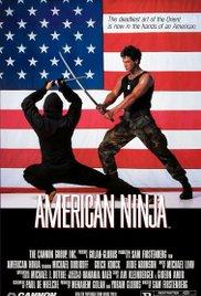 Watch Free American Ninja (1985)