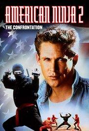 Watch Free American Ninja 2: The Confrontation (1987)