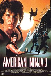Watch Free American Ninja 3: Blood Hunt (1989)