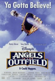 Watch Free Angels in the Outfield (1994)