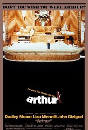 Watch Free Arthur (1981)