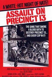 Watch Free Assault on Precinct 13 (1976)