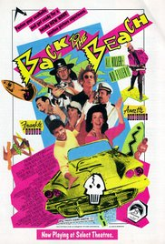 Watch Free Back To The Beach (1987)