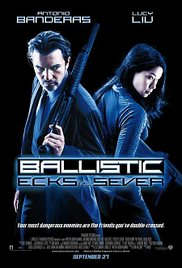 Watch Free Ballistic: Ecks vs. Sever (2002)