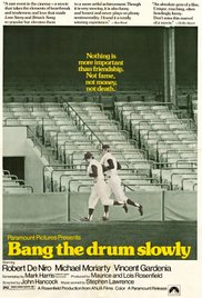 Watch Free Bang the Drum Slowly (1973)
