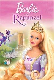Watch Free Barbie as Rapunzel 2002