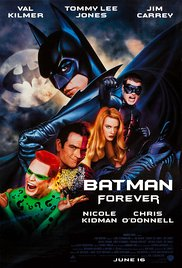 Watch Free Batman Forever (1995)