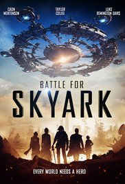 Watch Free Battle for Skyark (2015)