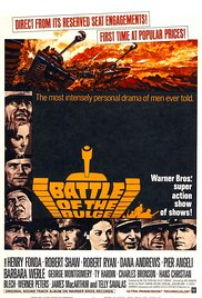Watch Free Battle of the Bulge (1965)