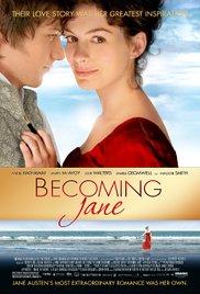 Watch Free Becoming Jane (2007)