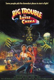 Watch Free Big Trouble in Little China (1986)