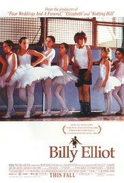 Watch Free Billy Elliot (2000)