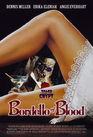 Watch Free Bordello of Blood (1996)