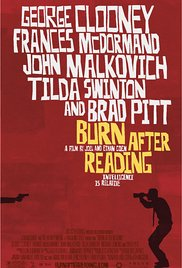 Watch Free Burn After Reading (2008)