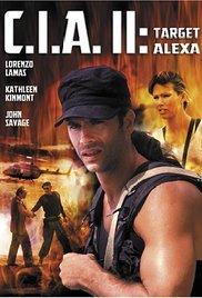 Watch Free CIA II: Target Alexa (1993)