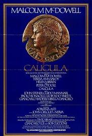Watch Free Caligula (1979)