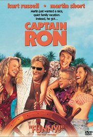 Watch Free Captain Ron (1992)