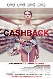 Watch Free Cashback (2006)