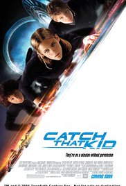 Watch Free Catch That Kid (2004)