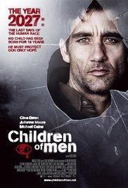 Watch Free Children of Men (2006)