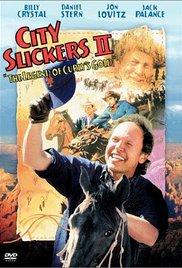 Watch Free City Slickers II 1994
