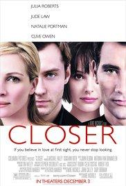 Watch Free Closer (2004)