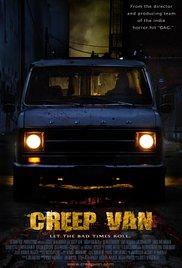 Watch Free Creep Van (2012)