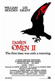 Watch Free Damien: Omen II (1978)