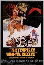 Watch Free The Fearless Vampire Killers (1967)
