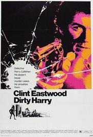 Watch Free Dirty Harry (1971)