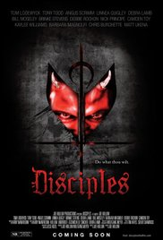 Watch Free Disciples (2014)
