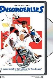Watch Free Disorderlies (1987)