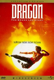 Watch Free Dragon: The Bruce Lee Story (1993)